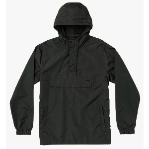 KILLER ANORAK - RVCA BLACK