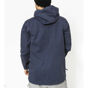 V.CO 3L RAIN JACKET - VINTAGE NAVY