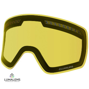 NFXS Replacement Lens - LUMALENS YELLOW