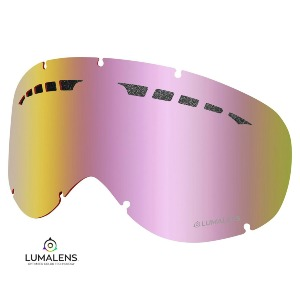 DXS Replacement Lens - LUMALENS PINK IONIZED