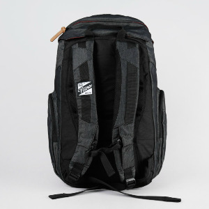Weekender Bag - Blk Denim