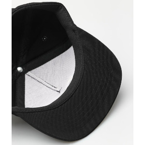 ICON TWO HAT - BLACK