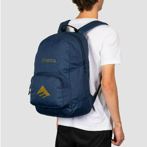 EMERICA BACKPACK - NAVY