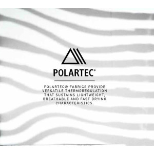 POLARTEC® FLEECECLAVA - NAVY