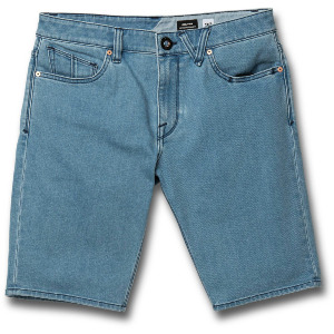SOLVER DENIM SHORT 20