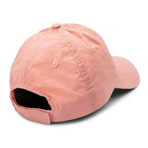 STOP AND PINK HAT - PETAL PINK