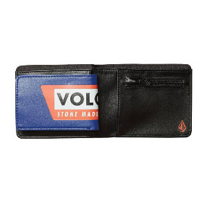 3IN1 WALLET - DEEP WATER