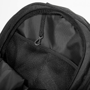 SUBSTRATE BACKPACK - VINTAGE BLACK
