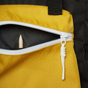 RUCKFOLD BACKPACK - GOLD
