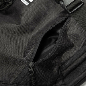 ROAMER BACKPACK - VINTAGE BLACK