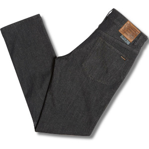 VORTA DENIM - DARK GREY