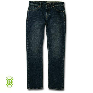 SOLVER DENIM - MEDIUM BLUE WASH