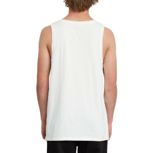 RUDE BSC TANK - WHITE