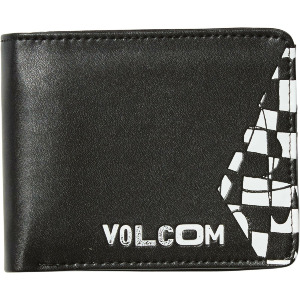 3IN1 WALLET - BLACK COMBO