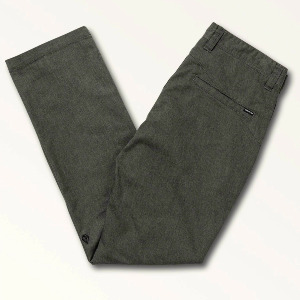 FRICKIN MODERN STRETCH - CHARCOAL HEATHER