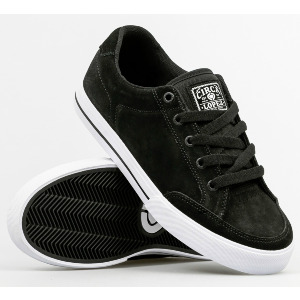 LOPEZ 50 Slim - Black/White