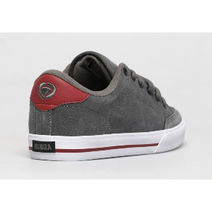 LOPEZ 50 - Charcoal/Brick/White