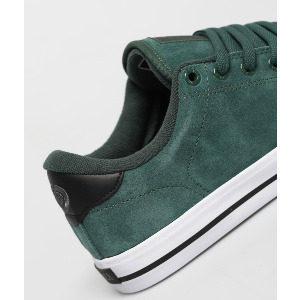 LOPEZ 50 - Dark Green/White
