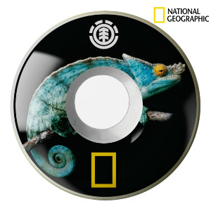 NAT GEO IGUANA FILMER 78A 62mm - Clear