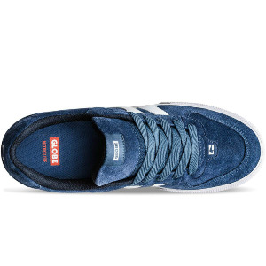 Encore 2 - Ensign Blue/White