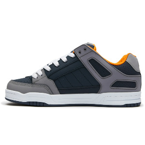 Tilt - Grey/Navy/Orange
