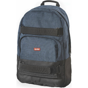Thurston Backpack - Indigo Marle