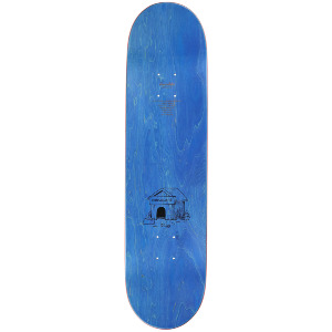 BIG DAWGS DECK - Cruz