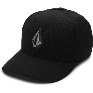 STONE TECH XFIT CAP - BLACK