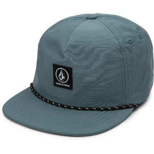 BOX STONE TRAIL CAP - STORMY BLUE