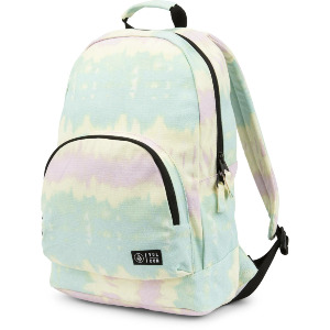 SCHOOLYARD CANVAS BKPK - MULTI