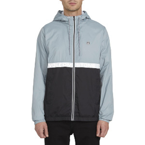 ERMONT JACKET - COOL BLUE