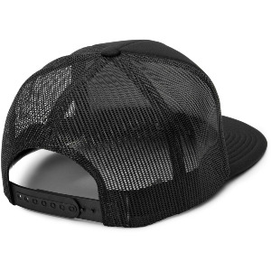 IM NOT SHORE CAP - BLACK