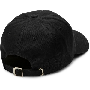 STONE WONDER DAD HAT - BLACK