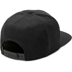STONE TECH 110 CAP - BLACK