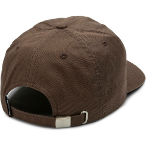 MINI MARK CAP - VINTAGE BROWN