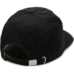 MINI MARK CAP - BLACK