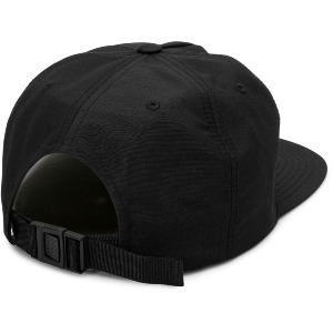 OZZY ALIEN Y. CAP - BLACK