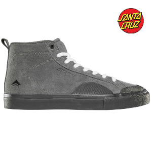 OMEN HI X SANTA CRUZ - GREY/BLACK