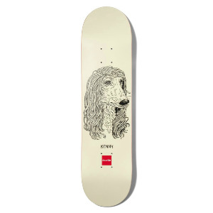 BIG DAWGS DECK - Anderson