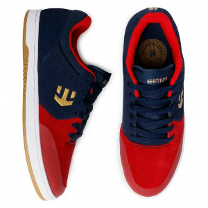 MARANA - RED/BLUE/WHITE