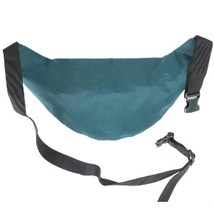 Richmond Side Bag II - Mineral