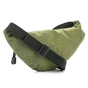 Richmond Side Bag II - Light Army