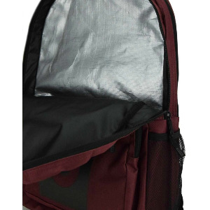 Jagger III Backpack - Berry