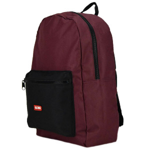 Deluxe Backpack - Berry