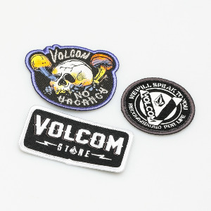 VOLCOM PATCH PACK - AST2