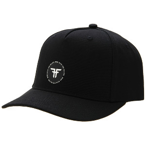 Trademark Ring Cap - Black