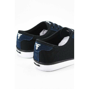 Forte - Indigo/Blue/Black