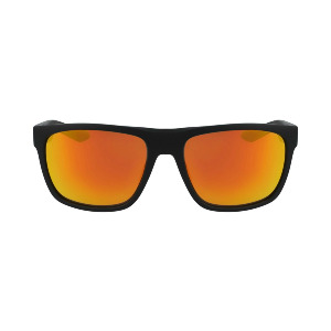 AERIAL - MATTE BLACK/ORANGE IONIZED