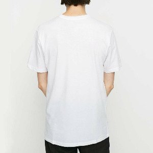 JOHANNAS HEADS SS T-SHIRT - WHITE