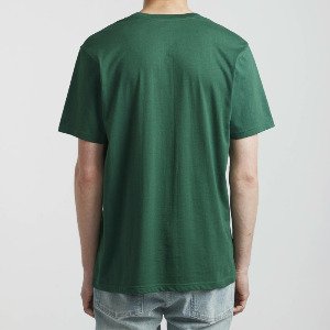 BIG RVCA T-SHIRT - GREEN